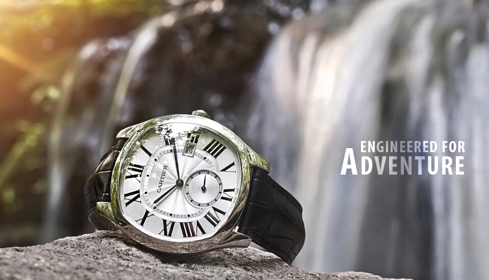 Betteridge - Father's Day Cartier