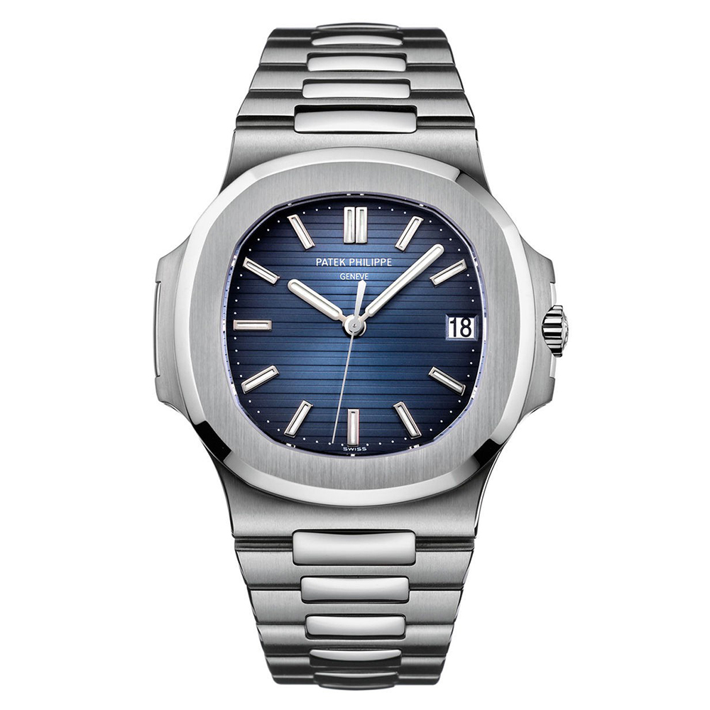 5711 1a 010 patek philippe nautilus for Patek phillipe watch