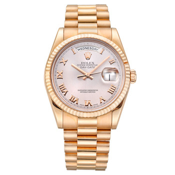 Used Rolex Day Date