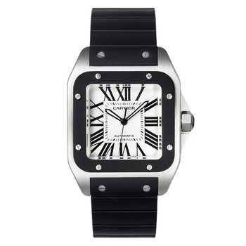 Sell Cartier Santos 100 WM50450M | Official Watches