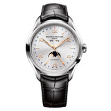 ​Clifton Moon Phase 43mm Steel (10055)