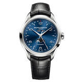 Clifton Moon Phase 43mm Steel (10057)