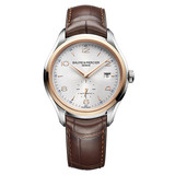 ​​​Clifton 41mm Steel & Rose Gold (10139)