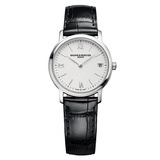 Ladies' Classima 33mm Steel (10148)