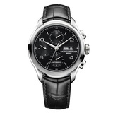 ​Clifton Chronograph 43mm Steel (10211)