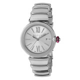 ​Ladies' LVCEA 33mm Steel (102219)
