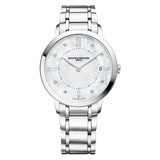 ​​​Ladies' Classima 36.5mm Steel (10225)