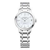 ​Ladies' Classima Executives 31mm Steel (10268)