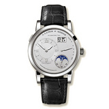 Lange 1 Moonphase Manual Platinum (109.025)