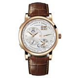 Lange 1 Time Zone Rose Gold (116.032)