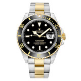 ​Submariner Date Steel & Yellow Gold (116613LN)