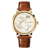 Grand Lange 1 Manual Yellow Gold (117.021)