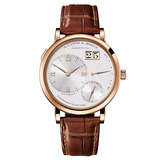 Grand Lange 1 Manual Rose Gold (117.032)