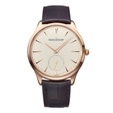 Master Ultra-Thin Small Second Rose Gold (1272510)