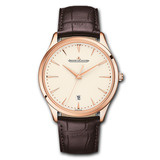 Master Ultra Thin Date Rose Gold (1282510)