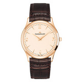 Master Ultra Thin 38mm Manual Rose Gold (1342420)