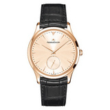 Master Grande Ultra-Thin Small Second Rose Gold (1352520)