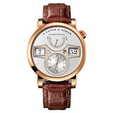 Lange Zeitwerk Manual Rose Gold (140.032)