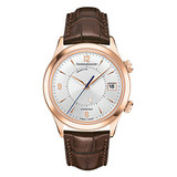 Master Memovox Automatic Rose Gold (1412430)