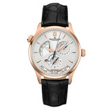 Master Geographic Automatic Rose Gold (1422421)