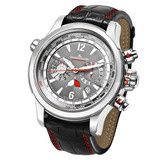 World Extreme Chronograph Automatic Platinum (150622)