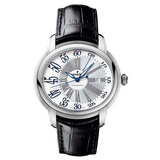 Millenary Automatic White Gold (15320BC.OO.D028CR.01)