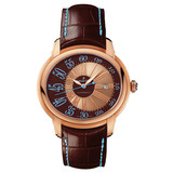 Millenary Automatic Rose Gold (15320OR.OO.D095CR.01)