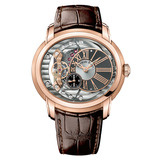 Millenary 4101 Automatic Rose Gold (15350OR.OO.D093CR.01)
