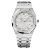 ​Royal Oak Automatic Steel (15400ST.OO.1220ST.02)