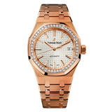 ​Lady Royal Oak Rose Gold (15451OR.ZZ.1256OR.01)