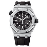 Royal Oak Offshore Diver Steel (15703ST.OO.A002CA.01)