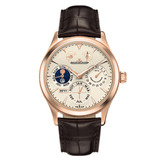 Master Eight Days Perpetual Rose Gold (1612420)