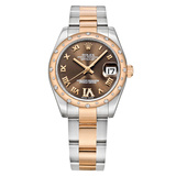 ​Datejust Lady 31 Steel & Everose Gold (178341)