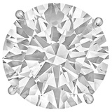 20.27 Carat Round Brilliant-Cut Diamond (F/VS2)