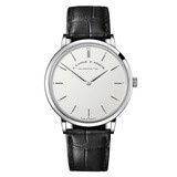 Saxonia Thin White Gold (211.026)