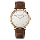 Saxonia Thin Rose Gold (211.032)