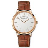 Saxonia Thin Manual Rose Gold (211.032)