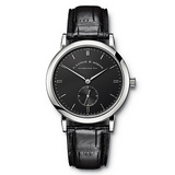 Saxonia Manual White Gold (215.029)