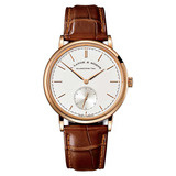 Saxonia Manual Rose Gold (216.032)