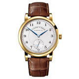 1815 Manual Yellow Gold (233.021)