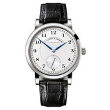 1815 Manual White Gold (233.026)