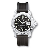 Dive Master 500M Quartz Steel (241036)