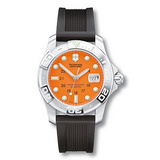 Dive Master 500M Quartz Steel (241041)