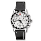 Chrono Classic Quartz Steel (241126)