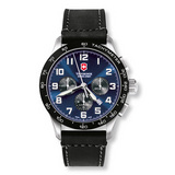AirBoss Mach 6 Chrono-Automatic Steel (241188.1)