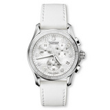 Ladies&#039; Chrono Classic Mother-of-Pearl Steel (241256)