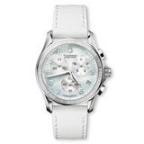 Ladies&#039; Chrono Classic Mother-of-Pearl Steel (241258)