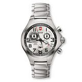 Base Camp Chrono Quartz Steel (241331)