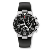 Summit XLT Chrono Quartz Steel (241336)