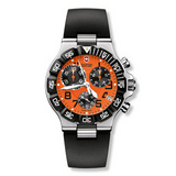 Summit XLT Chrono Quartz Steel (241340)